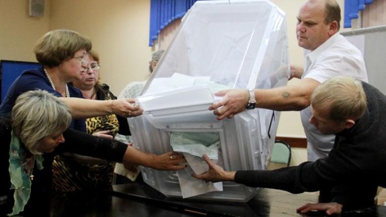 В Нижегородской области на проведение единого дня голосования потратят 265 млн рублей