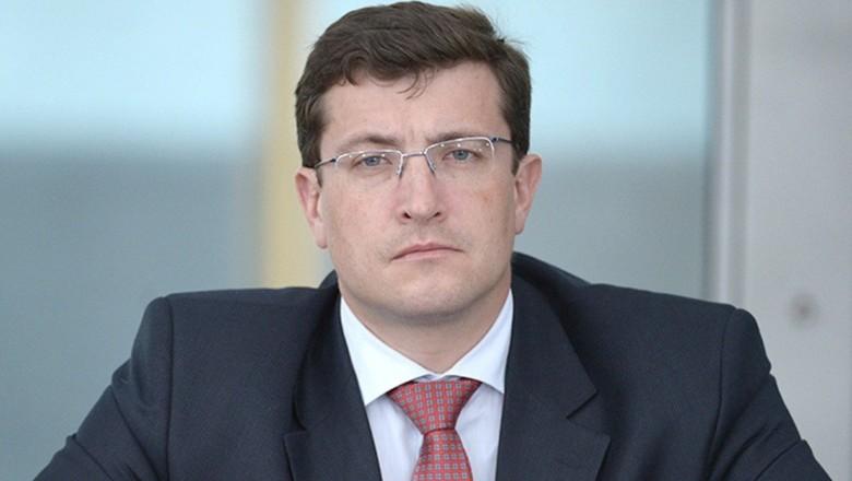 Никитин заявил о создании регионального совета по экспорту