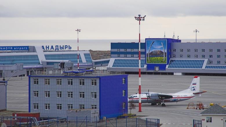 Чукотка и Чувашия назовут аэропорты именами великих людей
