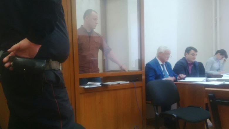Адвокаты Культина во время слушания дела получили два замечания от судьи
