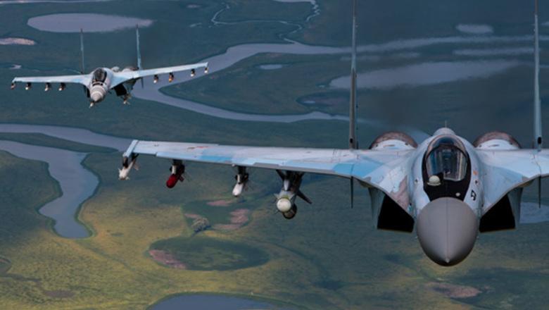 Россия предложила Китаю закупку еще одной партии Су-35