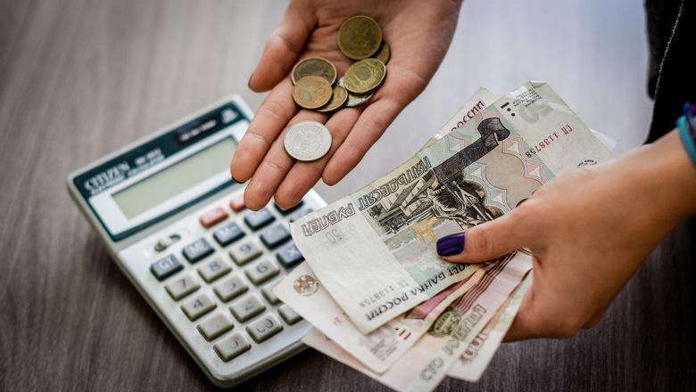 Дефицит бюджета Нижегородской области достиг 10,9 млрд рублей
