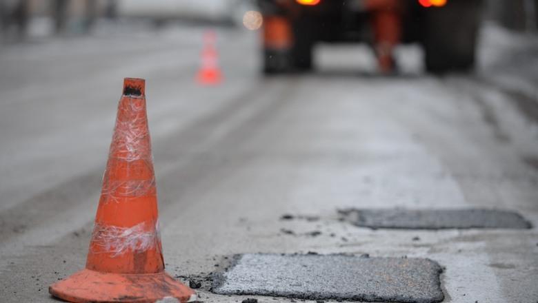 Раскритикованную Тактаровым дорогу отремонтируют в2020 году