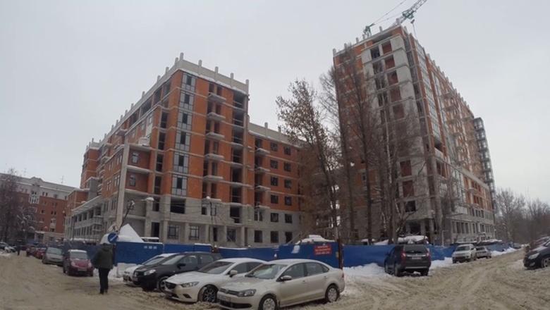 Жилые комплексы «Ренессанс» и «Парус» в Нижнем передали новому застройщику