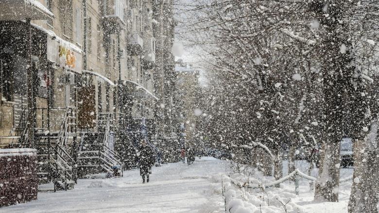 ВНижегородской области возможны ЧСиз-за метели, сильного ветра игололеда