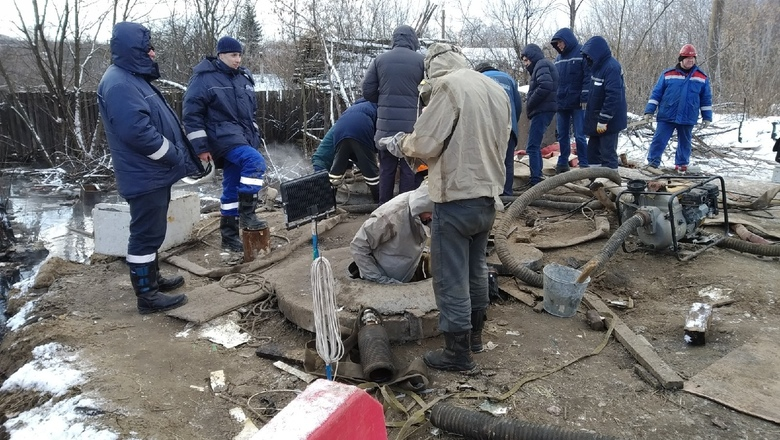 Аварию наколлекторе удалось ликвидировать втечение суток— Никитин