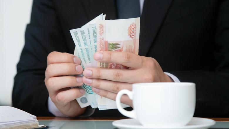 Глава Большемурашкинского района оштрафован занесвоевременную оплату поконтракту