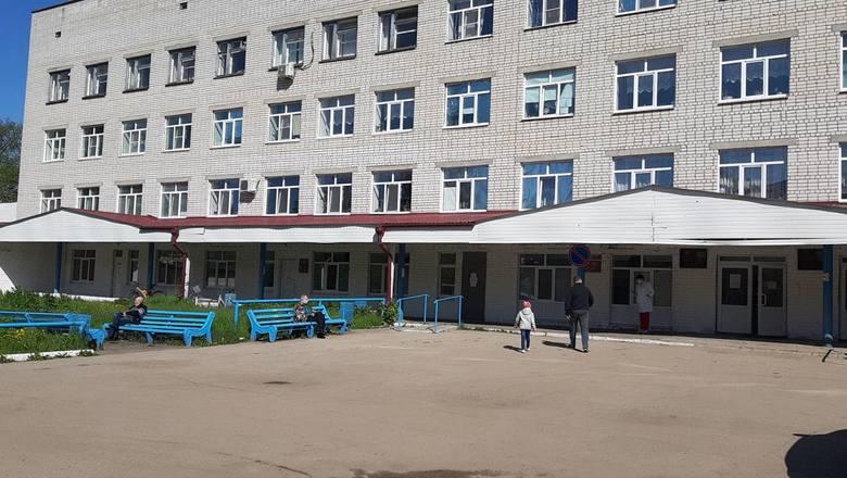 ВЛыскове открылся амбулаторный центр диагностики коронавирусной инфекции