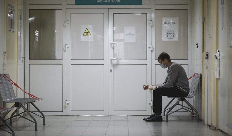Слабость и бессонница наиболее часто встречаются у нижегородцев после коронавируса