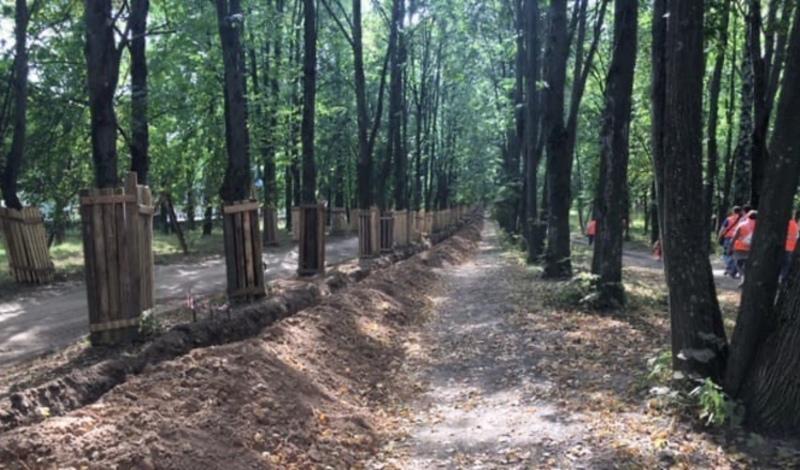 Мэрия создала «Центр» пообслуживанию дорог висторической части Нижнего Новгорода