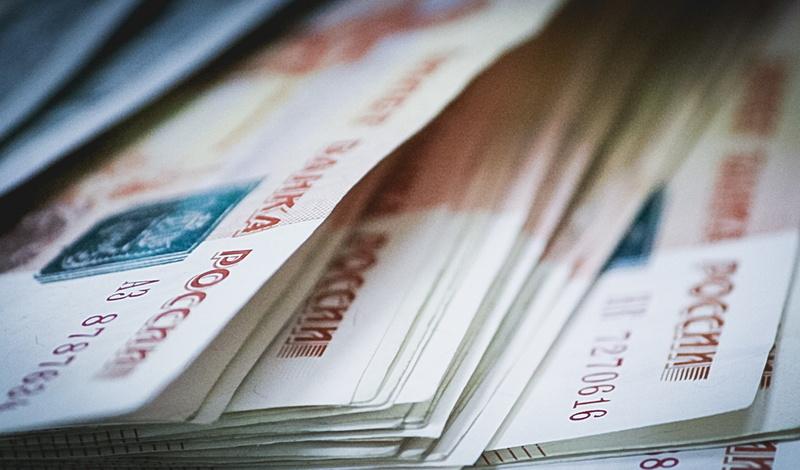 Казна полнеет: доходы Нижегородской области выросли на1,6 миллиарда рублей